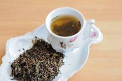 Chinesischer Tee Lizenzfreies Stockbild
