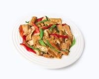Chinesischer Tofu Lizenzfreie Stockfotografie