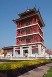 Chinesischer Turm Lizenzfreie Stockfotos