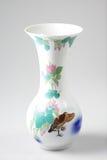 Chinesischer Vase Lizenzfreies Stockbild