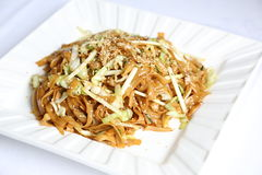 Chinesisches Frühstück Stockfotografie