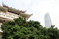 Chinesisches Gebäude Lizenzfreie Stockbilder