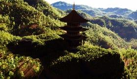 Chinesisches Haus Lizenzfreie Stockbilder