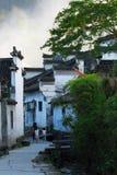 Chinesisches Haus Stockfoto