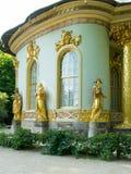 Chinesisches Haus, Sanssouci. Potsdam. Deutschland Stockbild