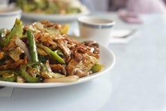Chinesisches Huhn Lizenzfreie Stockbilder