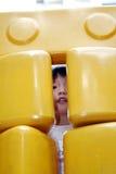 Chinesisches Kind stockbild