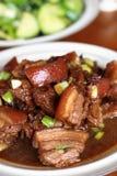 Chinesisches Kochen Lizenzfreie Stockfotos