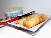 Chinesisches Lebensmittel lizenzfreie stockbilder