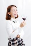 Chinesisches Mädchen Lizenzfreie Stockbilder