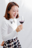 Chinesisches Mädchen Lizenzfreie Stockfotografie