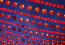 Chinesisches neues Jahr Stockfoto