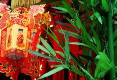 Chinesisches neues Jahr lizenzfreie stockbilder