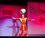 Chinesisches neues Jahr 2011 Stockbild