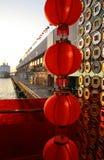 Chinesisches neues Jahr Stockfotos