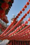 2017 chinesisches neues Jahr Lizenzfreie Stockfotografie