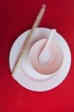 Chinesisches Porzellan stockbilder