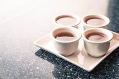 Chinesisches Teecup Stockfoto