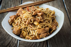 Chinesse food Stock Photos
