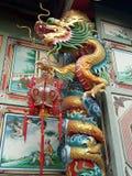Chinessstijl Stock Fotografie