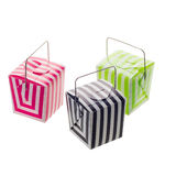 Chineze lunch boxes Stock Images