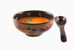 Chinise Suppe Stockfoto