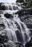 Chinnakanal Waterfall near Munnar, Idukki, Kerala, India Stock Photography