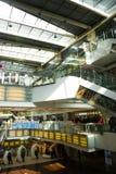 Chino asiático, Pekín, ¼ ŒInterior, la disposición de Joy City Shopping Plazaï de la tienda, Imagen de archivo libre de regalías