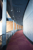 Chino asiático, Pekín, centro nacional para las artes interpretativas, arquitectura moderna Fotografía de archivo
