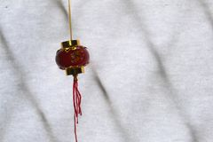 Chino de la linterna, Año Nuevo chino de la linterna, linterna lunar, foto de la linterna, imagen de la linterna, ceremonia de la Foto de archivo