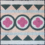 Chino Portuguese old tiles. Stock Images