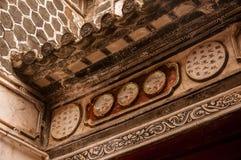 Chino tradicional Bai Architecture Style Imagenes de archivo