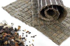 Chino tradicional medicinal   Imagenes de archivo