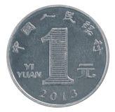 Chino Yuan Imagen de archivo