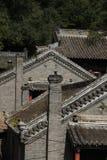 Chinois antique Photo libre de droits
