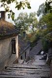 Chinois antique Photographie stock libre de droits