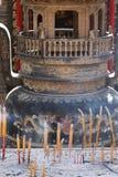 Chinois antique Image libre de droits