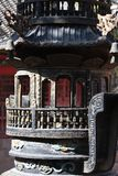Chinois antique Images libres de droits