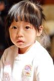 Chinois d'enfant Images libres de droits