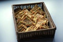 Chinois de nouille de casse-croûte de nourriture Photo stock