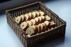 Chinois de nouille de casse-croûte de nourriture Photos libres de droits