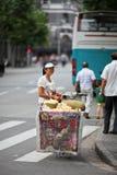 Chinois local Photos libres de droits