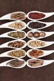 Chinois Yang Herbs image libre de droits