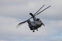 Chinook Boeing-CH-47 Lizenzfreies Stockfoto