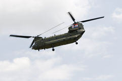 Chinook HC2 Stock Photo