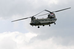 Chinook HC2 Royalty Free Stock Image