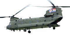 Chinook HC2 Stock Images