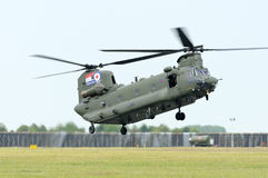 Chinook HC2 Royalty Free Stock Images