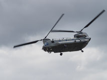 Chinook Helicopter Royalty Free Stock Images