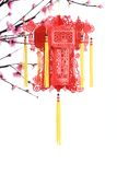Chinse New Year Decoration Stock Image